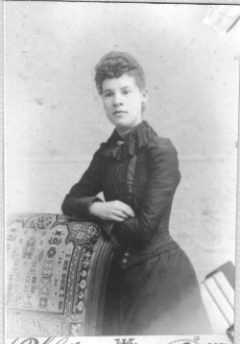 Grace Carver Brown