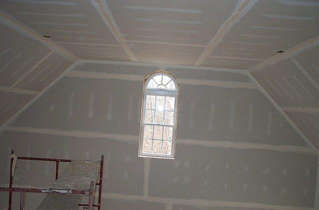 livingroon upper window