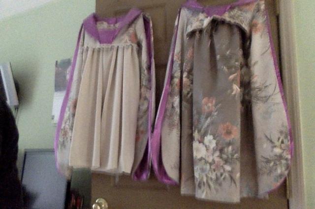 1 over dresses